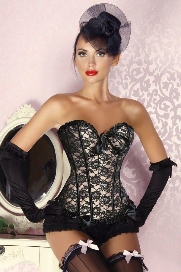 Comment porter un corset au quotidien ?
